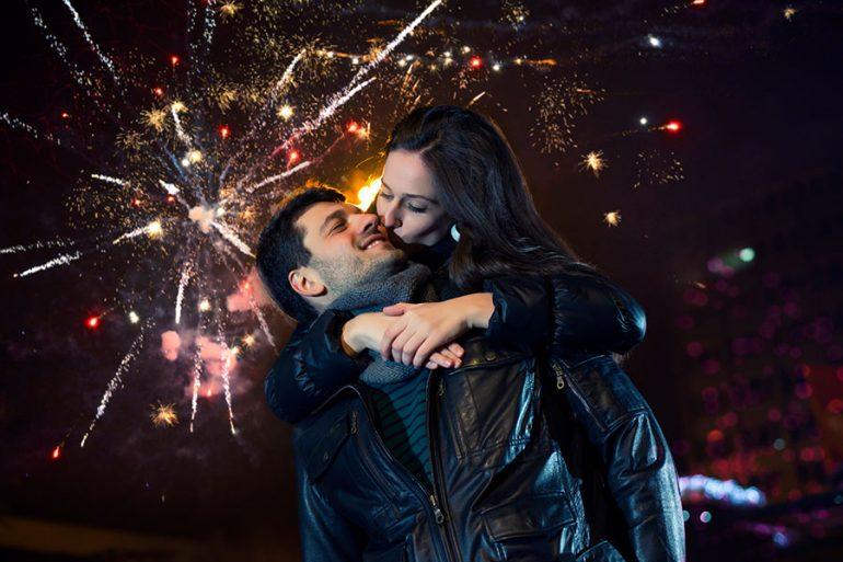 10 propósitos para tu vida amorosa que realmente querrás cumplir en 2021