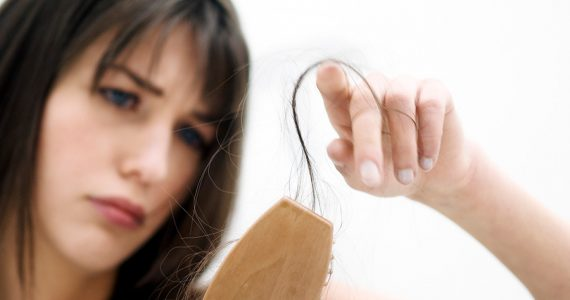 claves que te ayudarán a reducir la caída de pelo en invierno