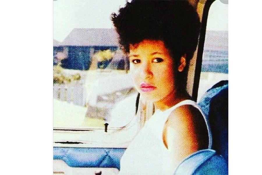 Selena, la serie reto viral, funko, foto