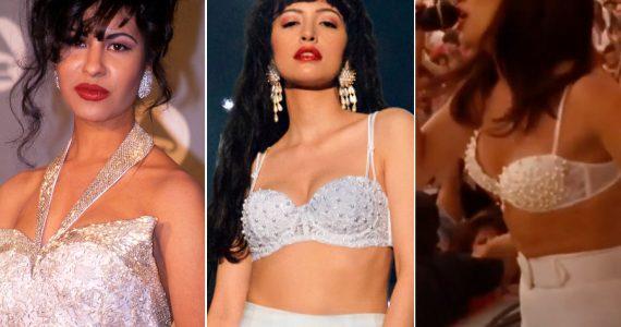 Lo que dijo JLo de la serie tras ser la 'primera' Selena y las reacciones de los fans