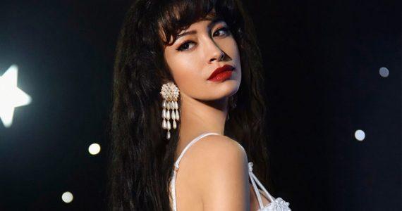 Selena la serie Netflix estreno