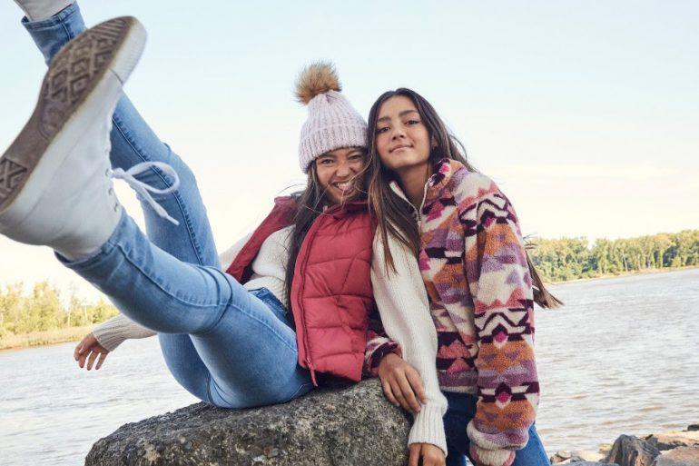 Tendencias invernales: ropa para estar calientita dentro de tu casa
