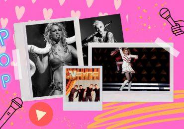 Test: Qué tan experta eres en música pop eres