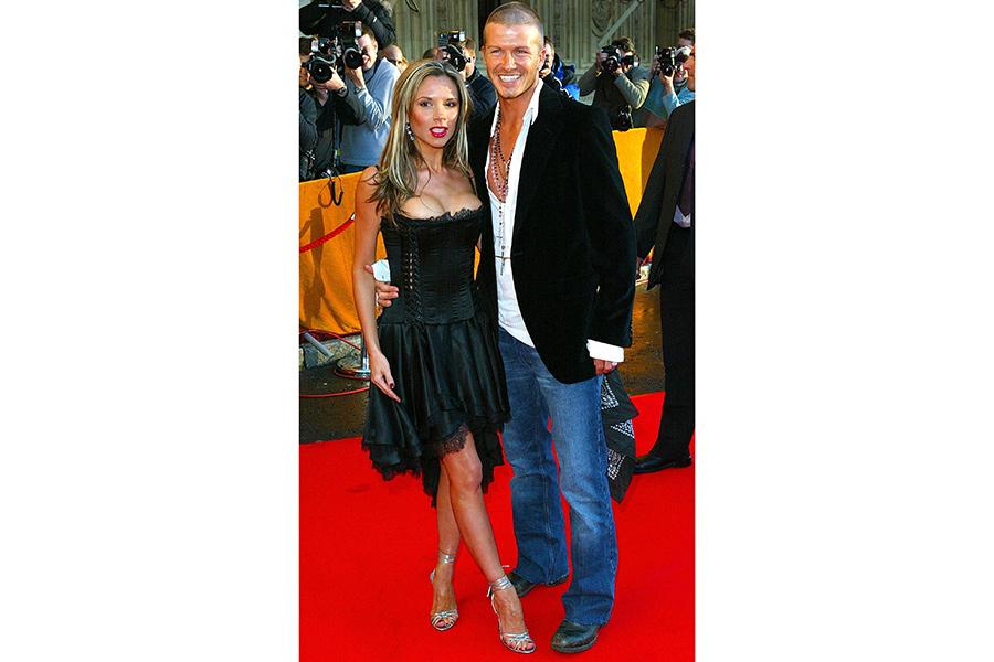 Vanessa Hudgens looks MTV Movie and TV Awards homenaje Marilyn Monroe Victoria Beckham