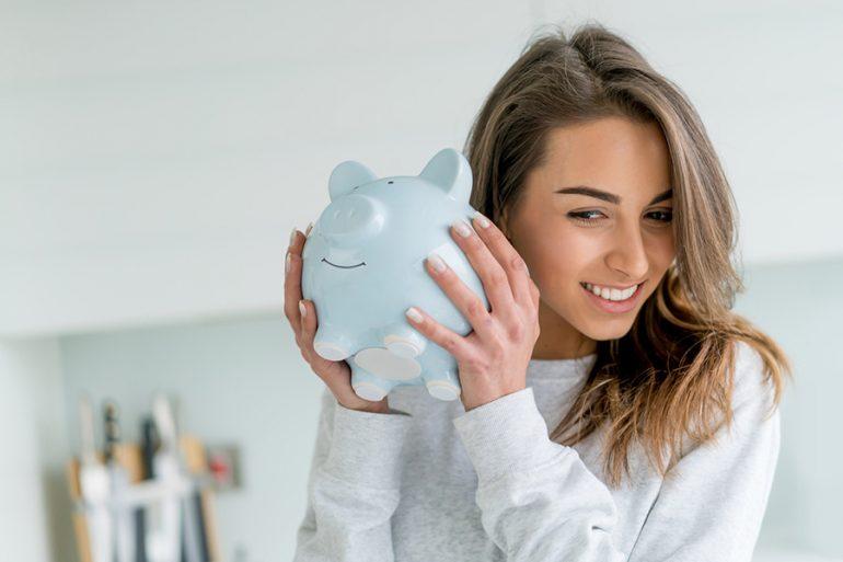 5 propósitos financieros que sí puedes hacer realidad este 2021