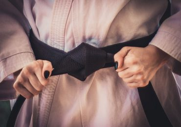 10 beneficios de practicar karate