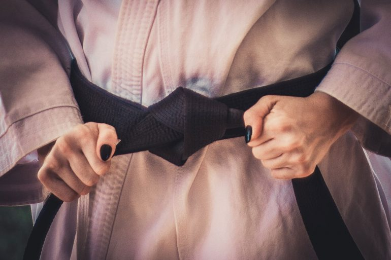 10 beneficios de practicar karate