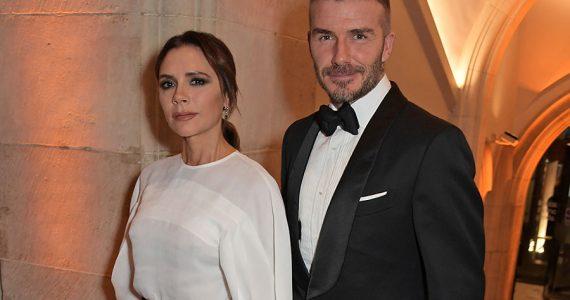 Victoria y David Beckham se pagaron a sí mismos 56 mil dólares diarios en 2019