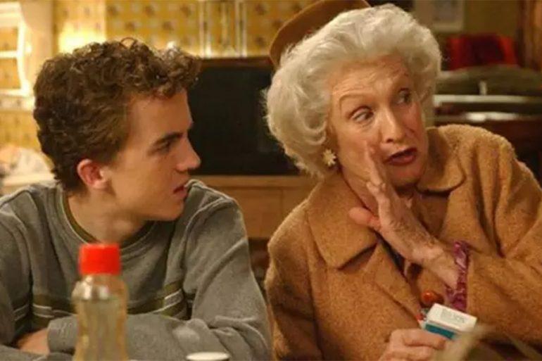 """Murió Cloris Leachman, la abuela de """"Malcolm el de en medio"""""""