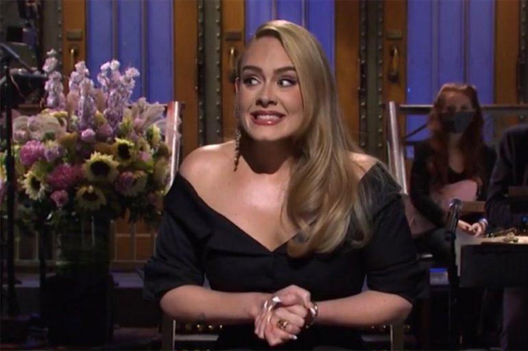 Dos años después, Adele y su ex llegan a un acuerdo de divorcio