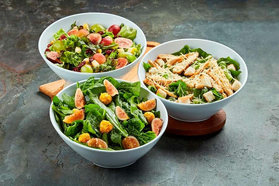 Guía para llevar una alimentación sana, aún sin cocinar