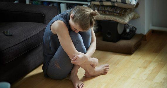 Blue Monday: Consejos para no dejarse llevar por la tristeza