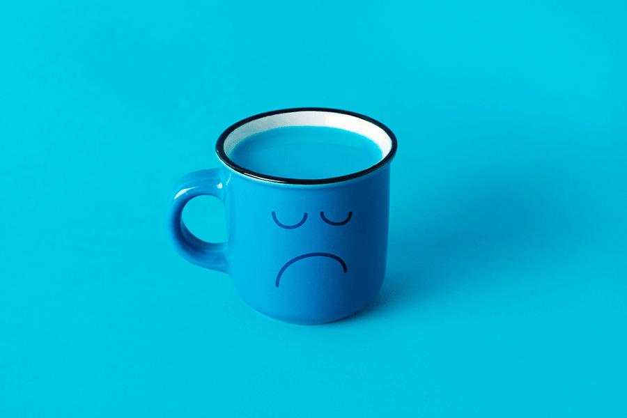 blue monday consejos tristeza