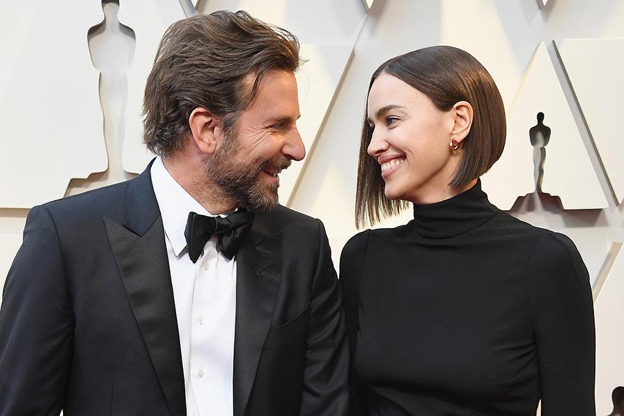 Bradley Cooper e Irina Shayk: Matrimonio y separación