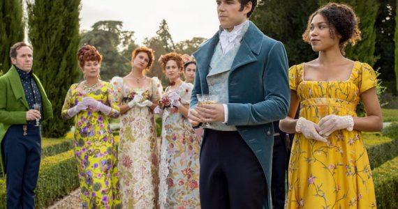 Las series y películas que tienes que ver si amaste 'Bridgerton'