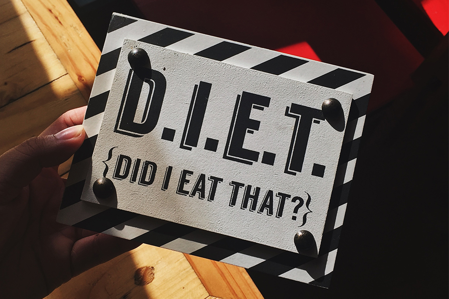 ¿Cómo bajar de peso?: Dietas, tés y ejercicios