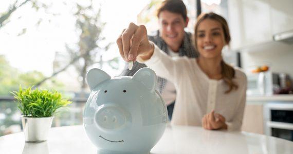Yours, mine and ours, ¿cómo hacer el presupuesto en pareja?