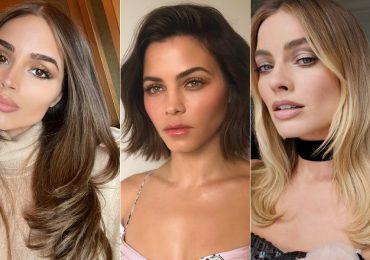 15 cortes de pelo en capas que te harán ir con tu estilista ASAP