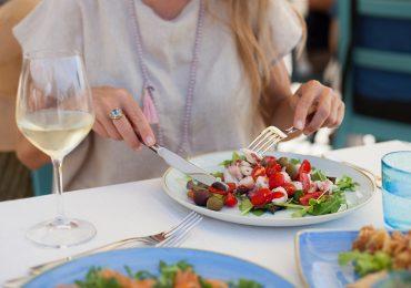 Dieta mediterránea: la mejor del mundo este 2021, te decimos cómo seguirla