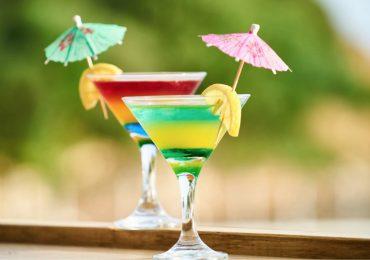 Efectos del alcohol en la piel