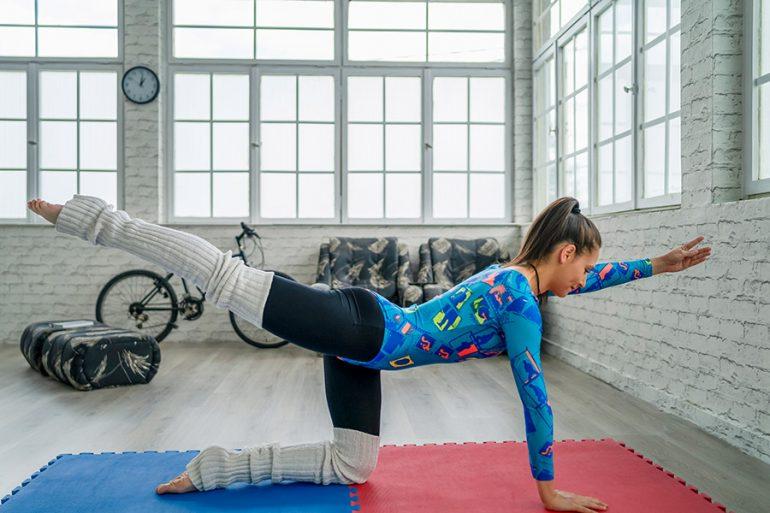 Transforma tus piernas y glúteos con esta rutina de 20 minutos (probada)