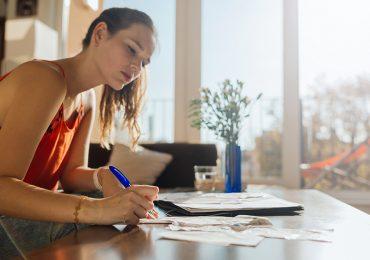 Mejora tus finanzas personales: aquí cómo hacer tu primer presupuesto