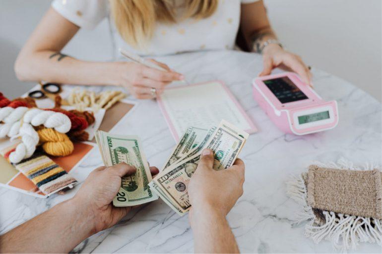 Finanzas personales para tener más dinero