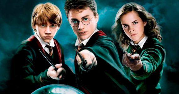 ¿Habrá una serie de Harry Potter en HBO?