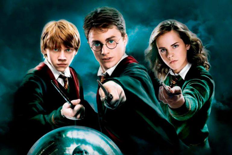 ¿Habrá una serie de Harry Potter en HBO?