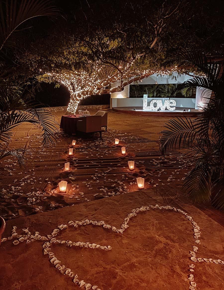 Irina Baeva y Gabriel Soto están comprometidos