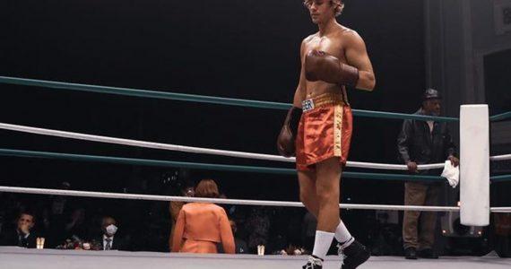 Justin Bieber vuelve a retar a Tom Cruise a un combate de box
