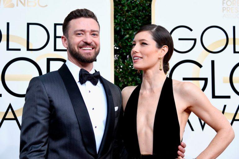 6 meses después, Justin Timberlake confirma el nacimiento de su segundo hijo y este es su nombre