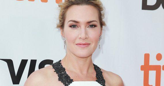 """Kate Winslet habla del cruel acoso contra su cuerpo tras filmar """"Titanic"""""""