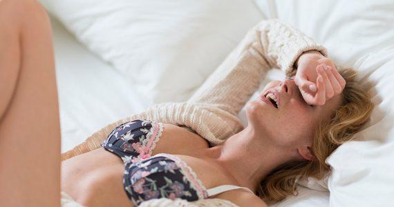 La controvertida meditación orgásmica: qué es y cómo hacerla