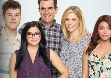 Modern Family series premiadas Netflix