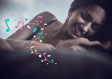 Sex Playlist: las 20 canciones más perfectas para tener sexo