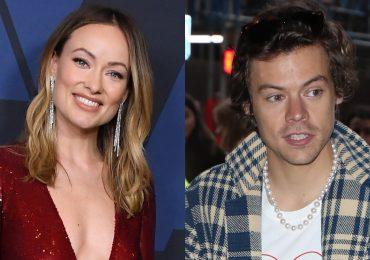 El romance de Olivia Wilde y Harry Styles, ¿desde cuándo andan?