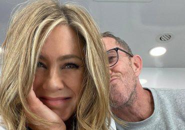 El nuevo rubio y las mechas de Jennifer Aniston es todo lo que queremos en el pelo