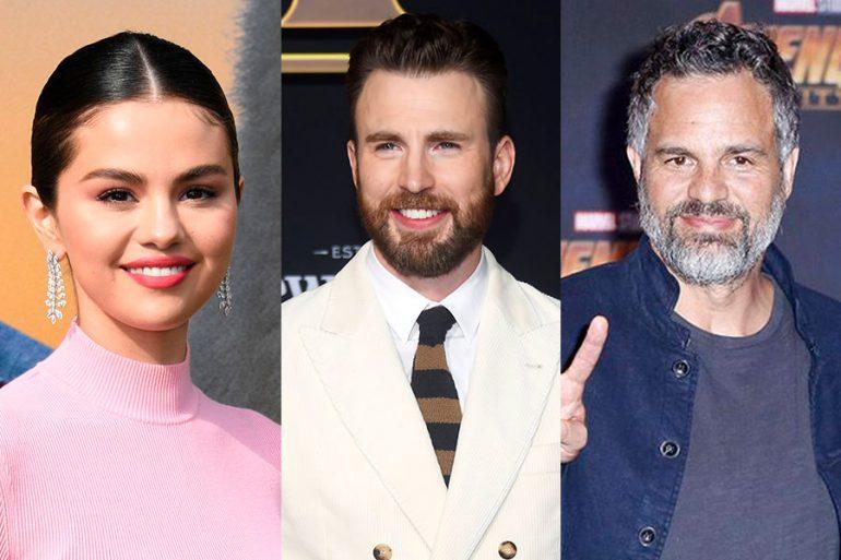 Las reacciones de las celebridades por los disturbios en el Capitolio