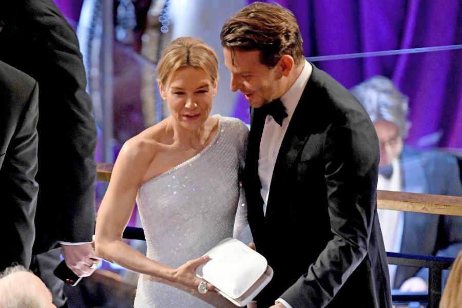 romances Bradley Cooper Renée Zellweger