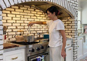 Selena Gomez estrena segunda temporada de su programa de cocina 'Selena + Chef'