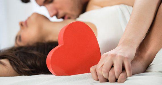 Sexo casero: 14 formas de consentir a tu pareja en la cama este 14 de febrero