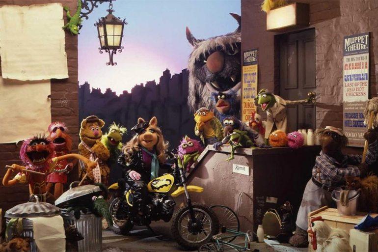 El Show de los Muppets regresa a Disney+
