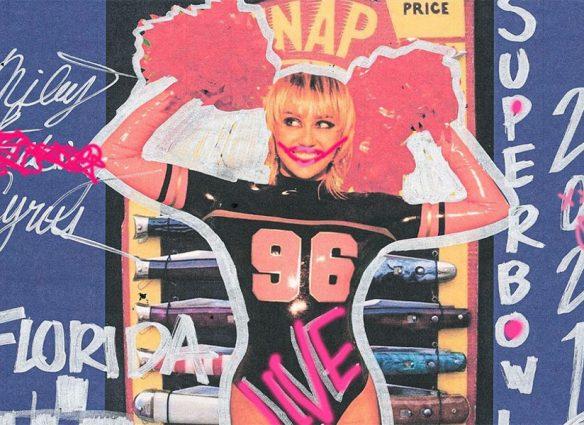 Miley Cyrus también será parte del Super Bowl, conoce los detalles