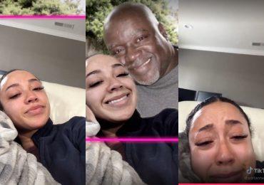 Furor por filtro de TikTok: se está usando para crear fotos con familiares fallecidos