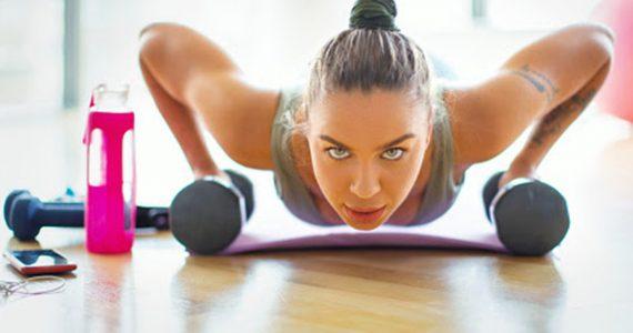 Encuentra el calzado ideal para todo tipo de ejercicio