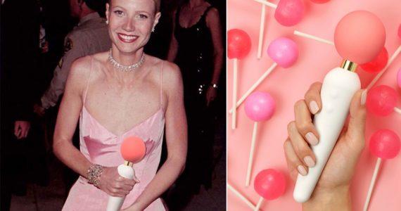 Gwyneth Paltrow lanza nuevo vibrador para dormir mejor y reducir el estrés
