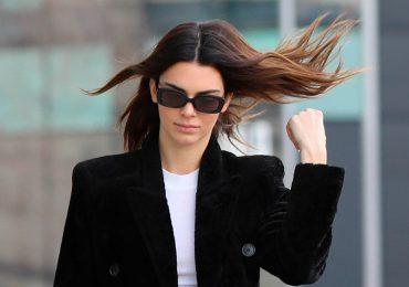 Kendall Jenner ahora también lanza tequila hecho en México