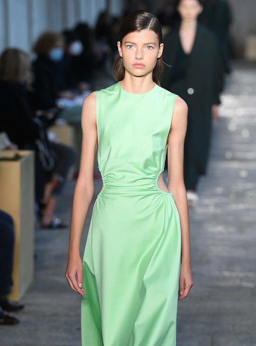 Cut outs Primavera- verano 2021: Las 9 tendencias de moda que verás en todos lados