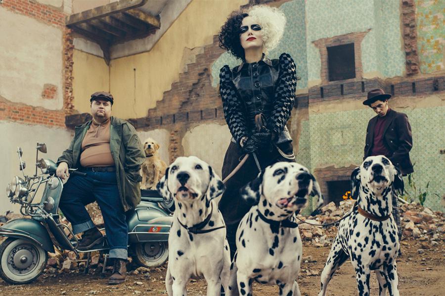 Primer tráiler: Emma Stone como Cruella y todo lo que necesitas saber del nuevo remake